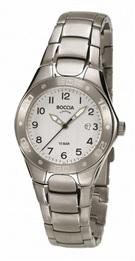 Boccia Titanium 3119-10. Dámské hodinky 5132e720b3