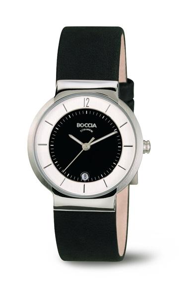 Boccia Titanium 3123-10. Dámské hodinky d7233c957f